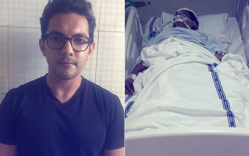 Aditya Narayan Out On Bail, Rickshaw Driver's Condition Still Serious
