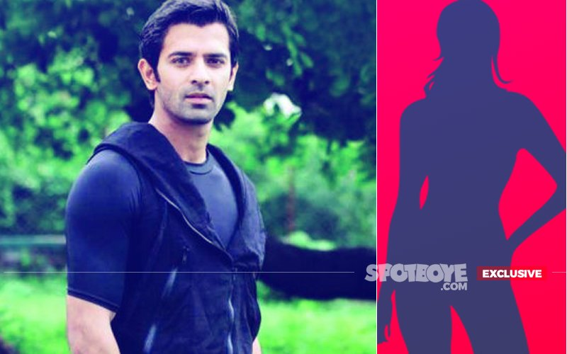 This TV Actress Has A Big Crush On Barun Sobti...