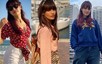 Pictures Of Surbhi Jyoti's Australian Holiday Are Sheer Bliss