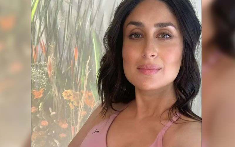 When A Pregnant Kareena Kapoor Khan Fainted On A Photoshoot