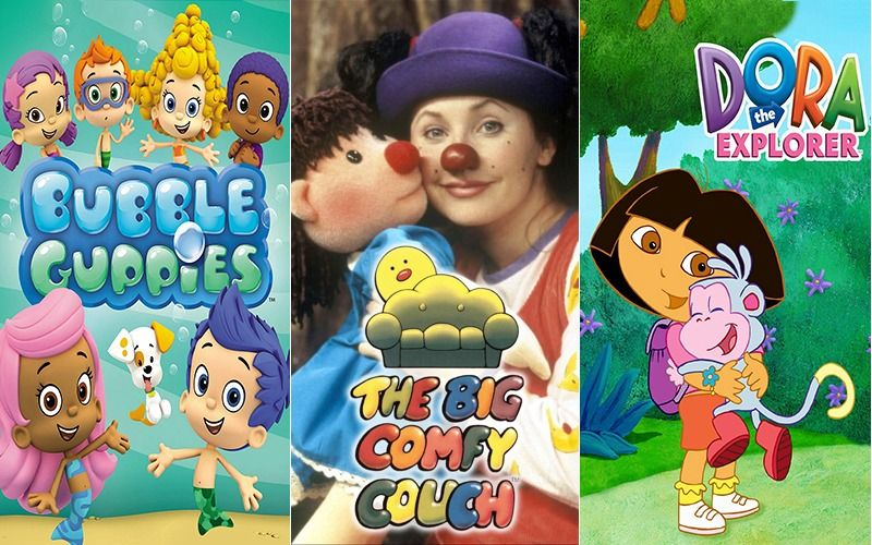 Best 20 Web Shows On India's Amazon Prime Your Kids Must Watch For Sure