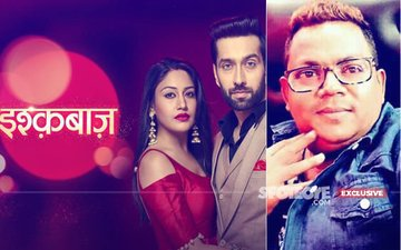Shocking: Ishqbaaz Supervising Producer Sanjay Bairagi Commits Suicide, Jumps Off From 16th Floor