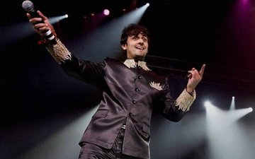 Sonu Nigam to recreate 10 old melodies