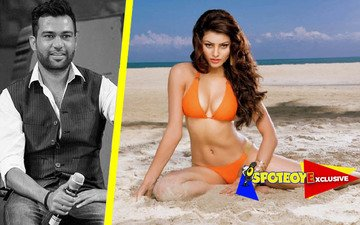 Urvashi Rautela 'too hot to handle' for Sultan director