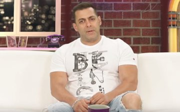 When Salman Khan said 'Bakwas Bandh Karo'