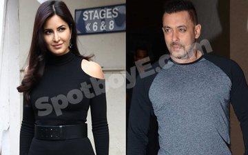 Katrina to watch her ex-flame Salman's Sultan tonight