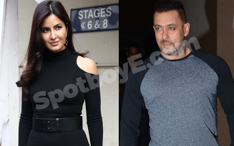 Katrina to watch her ex-flame Salman's Sultan tonight