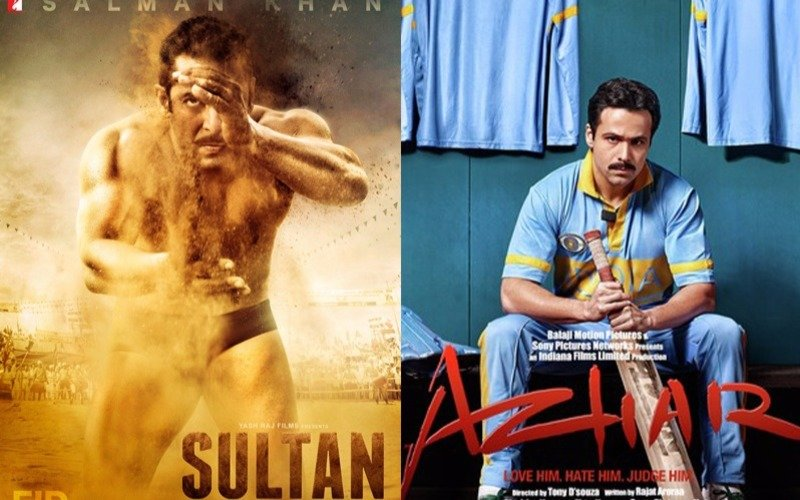 2016: The year of Sports Films in Bollywood