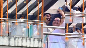 Deepika Padukone-Ranveer Singh Wedding: After Deepika's Nandi Puja, Now Ranveer's Haldi - View Pics