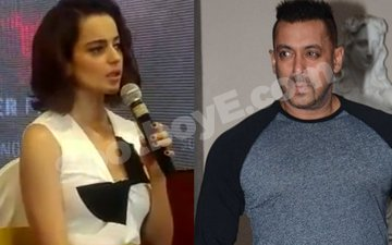 Kangana: Salman's statement was horrible and insensitive, we all feel sorry about it
