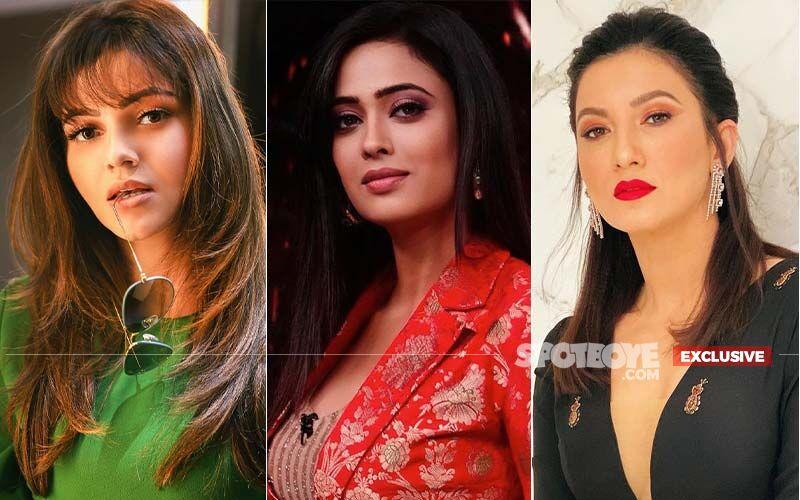 Bigg Boss 15: Rubina Dilaik, Shweta Tiwari, And Gauahar Khan To Not Enter The Show- EXCLUSIVE