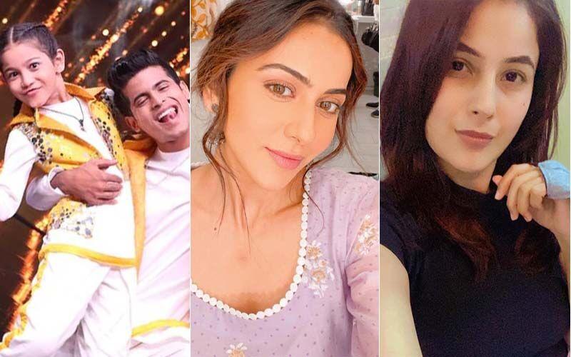 Entertainment News Round Up: FloTus Win Super Dancer 4, Rakul And Jackky Make Their Relationship Official, Shehnaaz Gill Promotes Honsla Rakh, And More