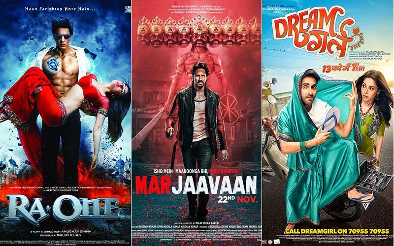 Dussehra 2021: Check Out These 5 Bollywood Films Portrayed The Festival With Grand Sets And Celebrations
