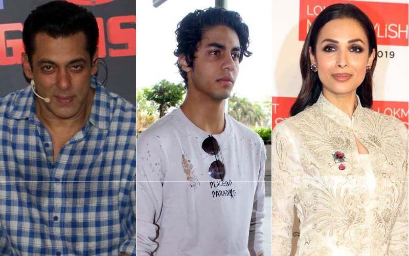 Entertainment News Round Up: Bigg Boss 15 Updates, Aryan Khan's NCB Custody, Malaika Arora On TKSS, And More