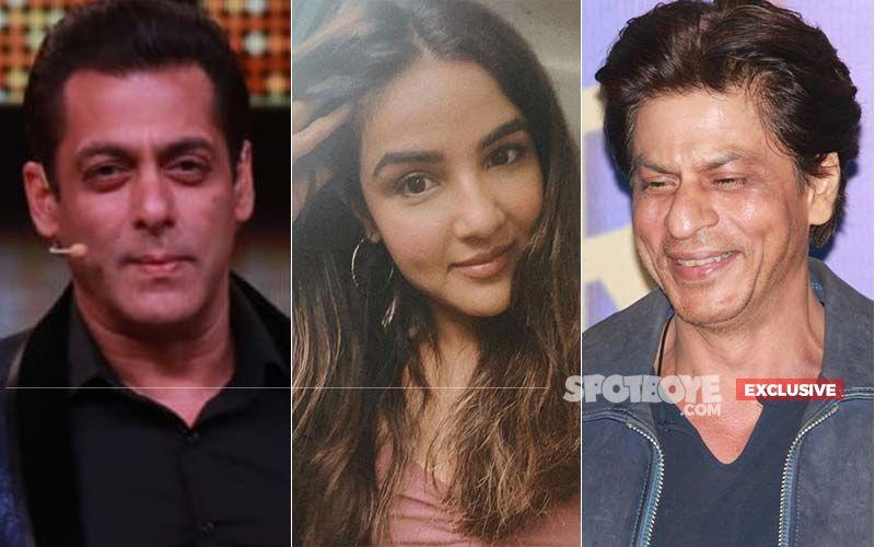 Jasmin Bhasin On Her Bollywood Plans: 'If I Get To Do A Film Comprising Sanjay Leela Bhansali, Salman Khan, Shah Rukh Khan, AR Rahman, It Would Be Like A Dream Team'-EXCLUSIVE