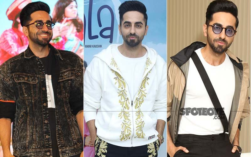 Happy Birthday Ayushmann Khurrana: Ten Times The Actor Wowed Us With His Fabulously Eccentric, Quirky And Experimental Fashion Sense