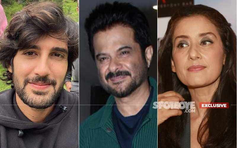Aditya Seal Spills The Beans About His First Meeting With Anil Kapoor And What Happened When He Told Him He Worked With Manisha Koirala-EXCLUSIVE