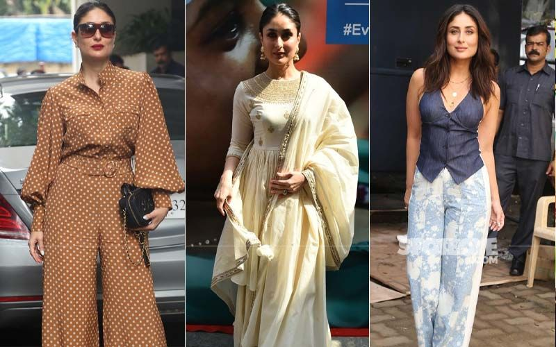 Happy Birthday Kareena Kapoor: 10 Times Bebo Proved That She Is The Undisputed Queen Of Fashion In Bollywood