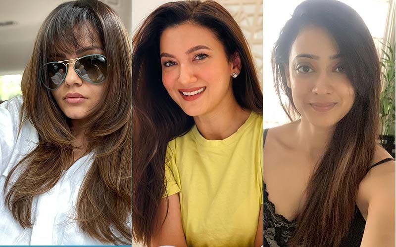 Bigg Boss 15: Former Winners Rubina Dilaik, Gauahar Khan And Shweta Tiwari To Enter Salman Khan's Show As Tribe Leaders? Here's What We Know
