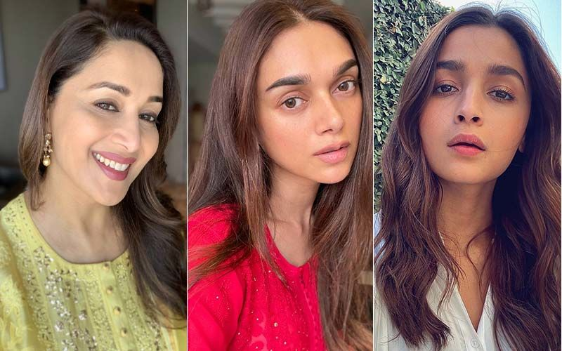 Ganesh Chaturthi 2021: 5 Beauty Looks Inspired From Bollywood Celebs, Perfect For Festive Celebrations