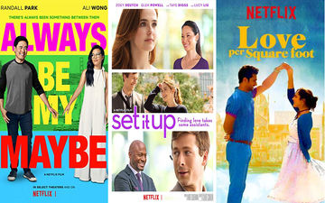 3 Netflix Original Rom-Coms That Are Worth Your Time