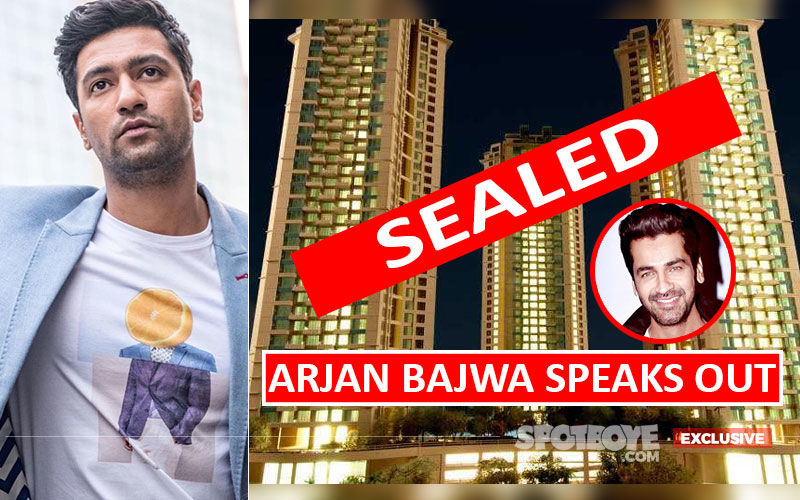 Bollywood Hub Oberoi Springs SEALED: Not Just Vicky Kaushal, Here Are 16 Other Celebs Who Reside In The Complex- EXCLUSIVE