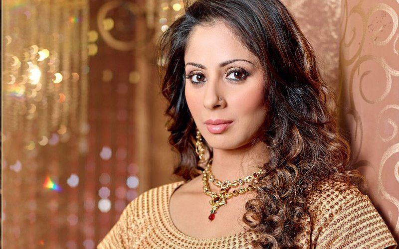 Sangita Ghosh: My husband and I are still in the lovey-dovey phase of marriage