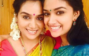 Keerthy Suresh's Sister Revathy Opens Up About Struggling With Her Weight And Being Ridiculed For It; Actress Is 'So Proud' Of Her Sister