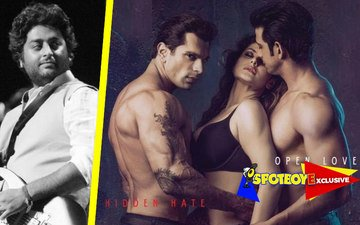 How Arijit Singh was shunted out of Hate Story 3