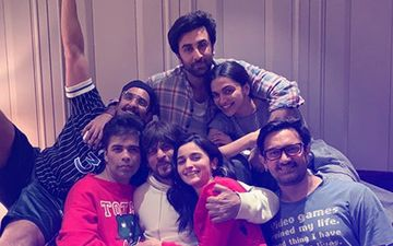 Ranbir Kapoor, Alia Bhatt, Ranveer Singh, Deepika Padukone And The Two Khans- SRK-Aamir: Karan Johar Serves The Recipe Of A Blockbuster
