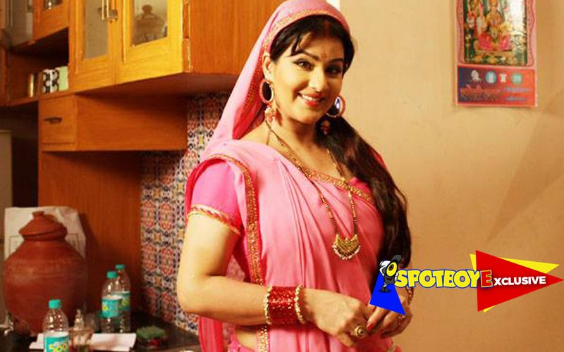Shilpa: Things go haywire even if I ask for alteration of my blouse
