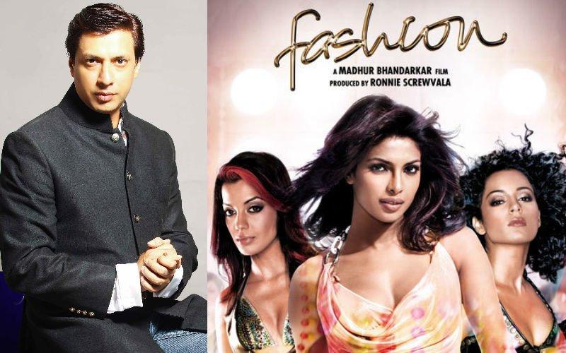 Madhur Bhandarkar Planning Fashion 2