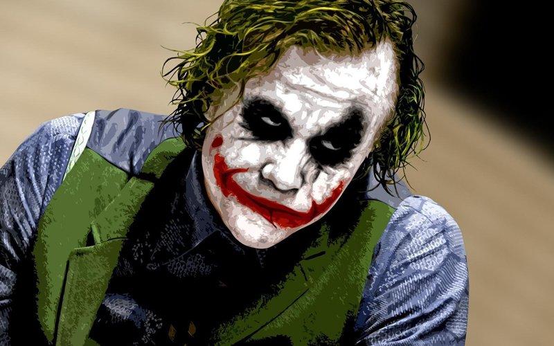 Meme That Moment When Joker Gets Trolled