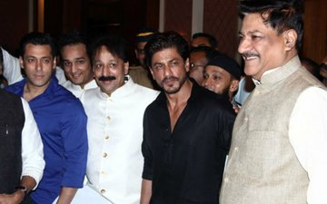 Baba Siddique's Iftaar celebration opens its doors to women