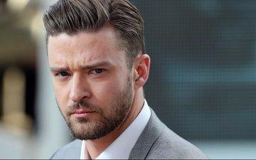 Justin Timberlake slapped by fan at Golf Tourney