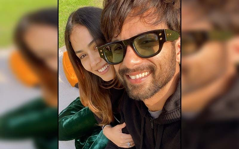 Happy Birthday Shahid Kapoor: 5 Most Adorable Moments Of The Actor With His Wife Mira Rajput That Prove He Is A True Romantic