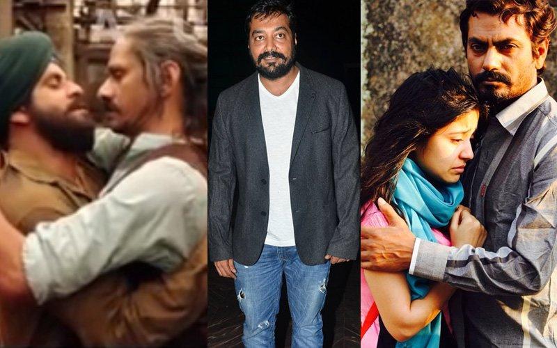Now, Anurag Kashyap blasts Censors for Saat Uchchakkey and Haraamkhor