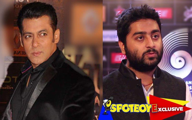 The Big Music Story: Salman boycotts Arijit from all his films