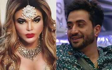 Bigg Boss 14 Grand Finale: Rakhi Sawant Walks Out  With Rs 14 Lakh; Aly Goni And Nikki Tamboli Evicted From The Race