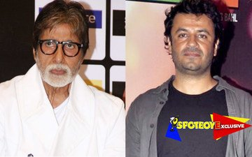 No producers for Bachchan's film with Queen director Vikas Bahl