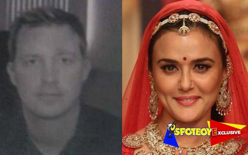 Preity Zinta to get married next week?