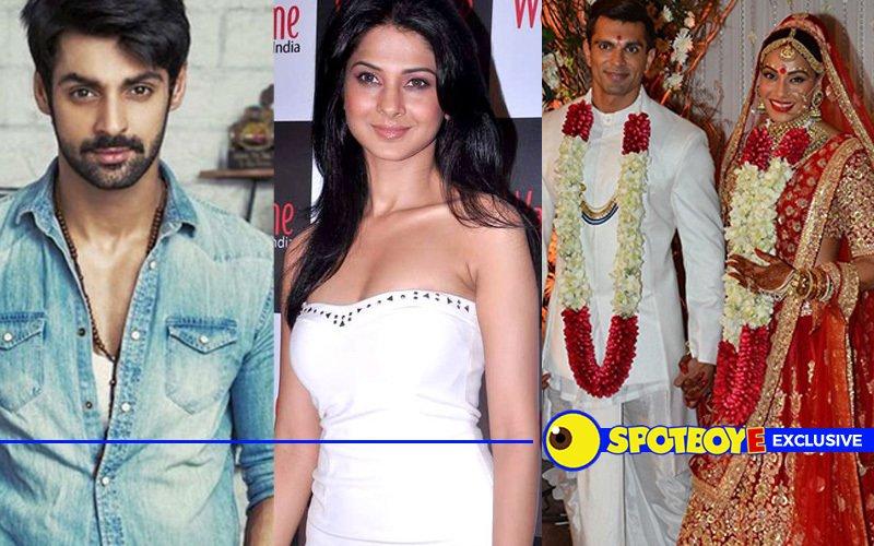 Karan Wahi's friendship with Jennifer did not allow him attend Bipasha-KSG's Wedding