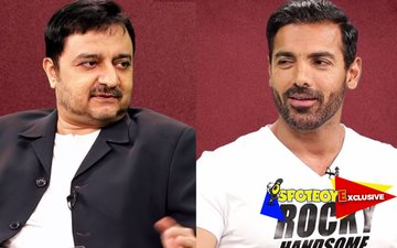 John Abraham: Award functions are nothing but a circus