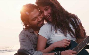 Ankit Tiwari & Sonal Chauhan love this Badtameez