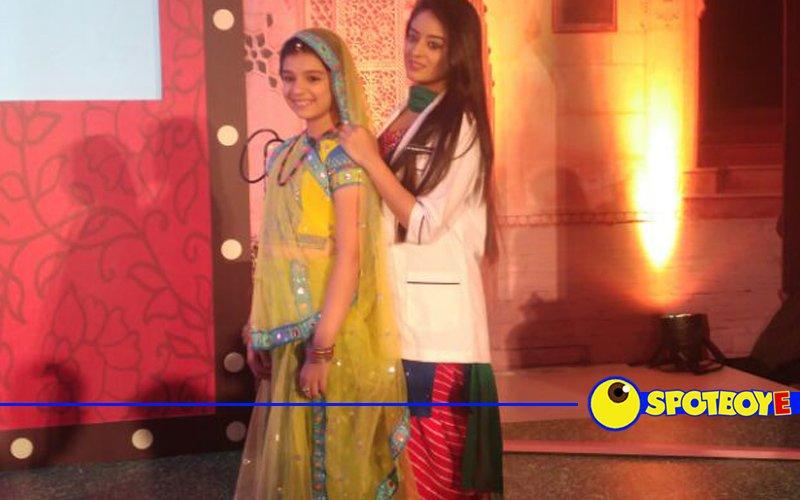 Meet the new cast of Balika Vadhu