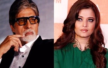 Will Tax Exposé Spell Big Trouble For Amitabh, Aishwarya?