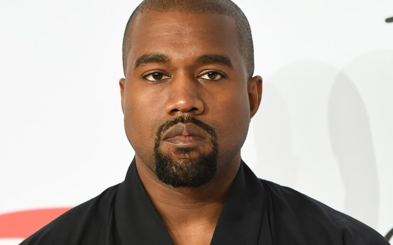 Kanye West Joins Instagram, Has 1 Million Followers Already