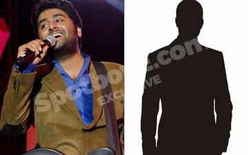 Guess Who Was The First Choice For India's Raw Star Before Arijit Singh