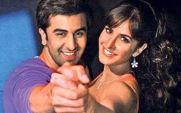 Video Alert: Katrina-Ranbir dance on the sets of Jagga Jasoos