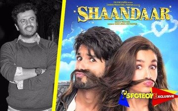 Vikas Bahl: Shaandaar was an experiment that went wrong